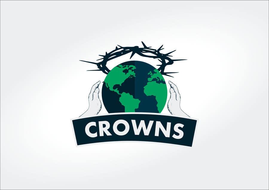 Bài tham dự cuộc thi #9 cho Design a Logo for CROWNS Youth Ministry