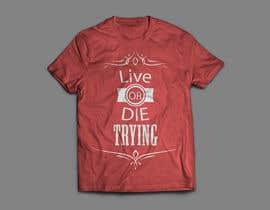 #19 untuk Design a T-Shirt print oleh haroonbasheer