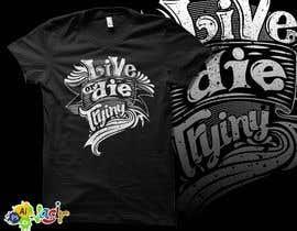 #28 untuk Design a T-Shirt print oleh nasirali339