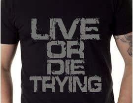 #26 untuk Design a T-Shirt print oleh adstyling