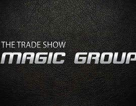 #10 untuk Design a Logo for The Trade Show Magic Group oleh xcezarrosas12