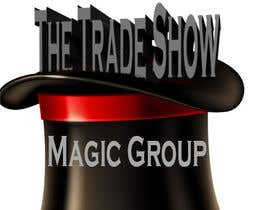 #30 untuk Design a Logo for The Trade Show Magic Group oleh diegoedson