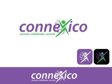 #90 for Logo for Connexico af affineer
