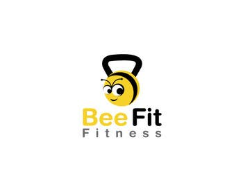 #16 for Design a Logo for Bee Fit Fitness af itvisionservices