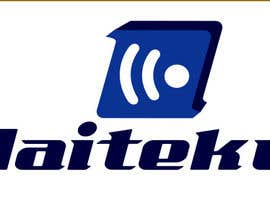 #10 cho Design a Logo for Haiteku bởi ariellgarrido