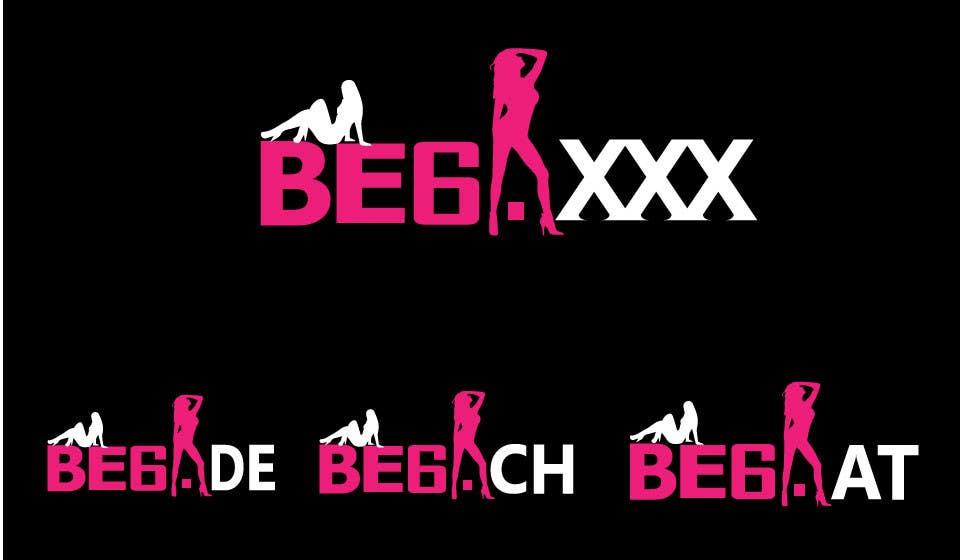 Logo Design for an Adult Website için 107 numaralı Yarışma Girdisi