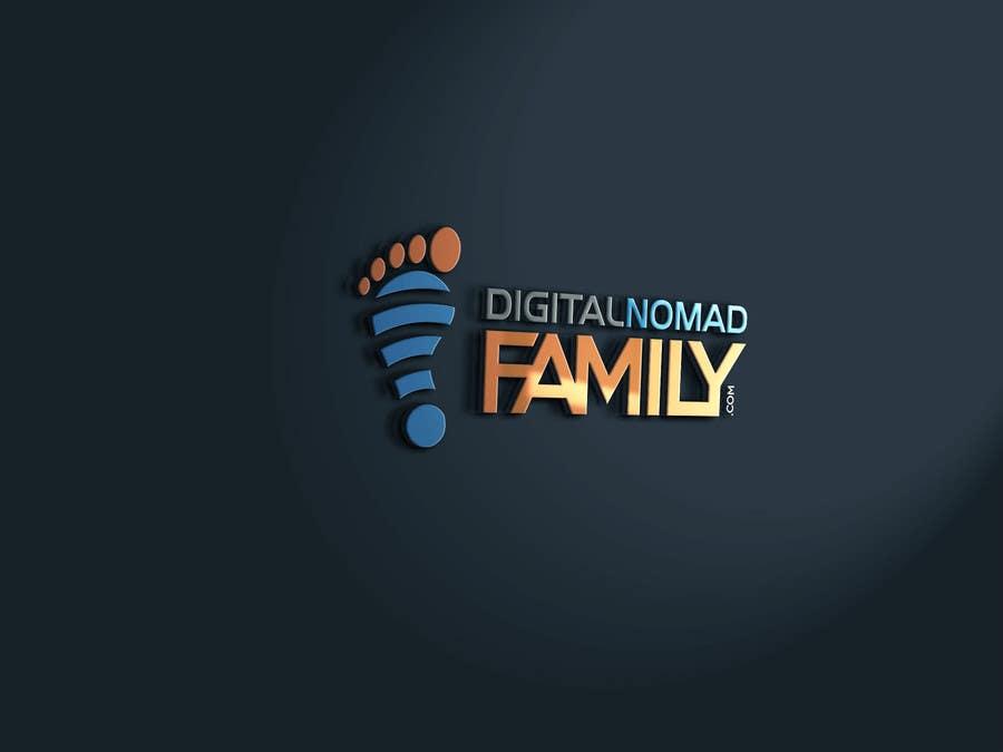 Kilpailutyö #174 kilpailussa Design a Logo for New Website