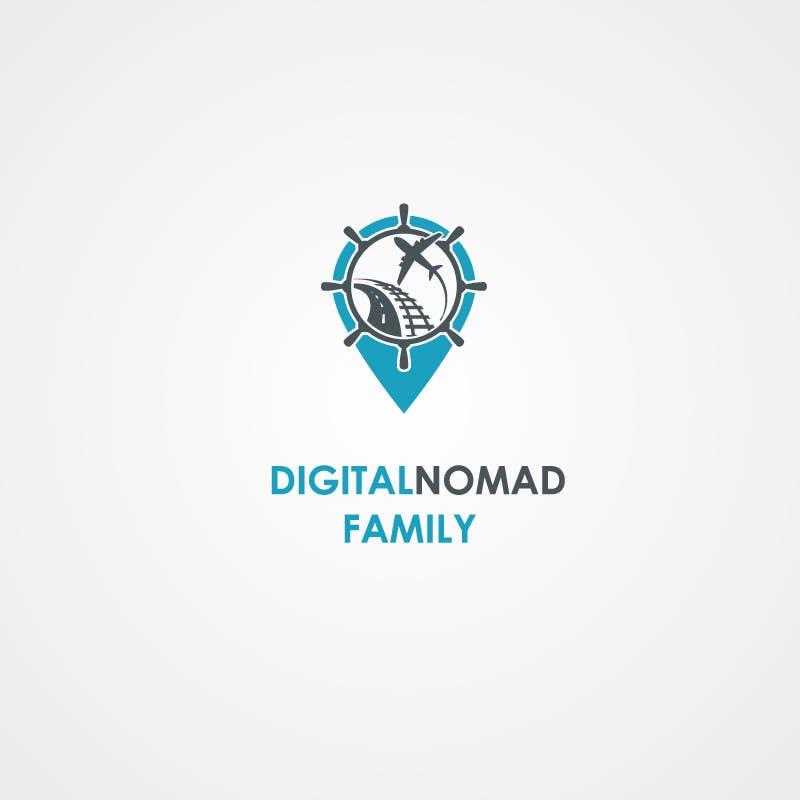 Kilpailutyö #230 kilpailussa Design a Logo for New Website