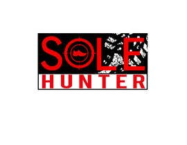 #5 para Design a Logo for Sole Hunter Sneaker Store por limebullet