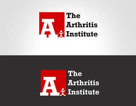 #17 for Design a Logo for Medical Arthritis Institute af armanlim