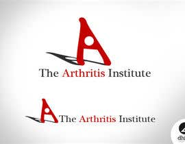 #7 for Design a Logo for Medical Arthritis Institute by dhido
