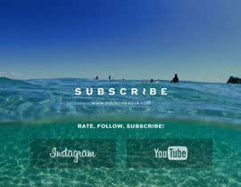 #5 untuk I need some Graphic Design for YouTube End Screen oleh nicholasruo