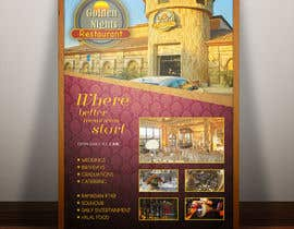 #8 for Design a Flyer/ad for center fold of a magazine by thonnymalta