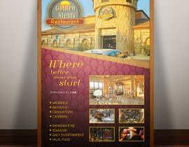 #8 for Design a Flyer/ad for center fold of a magazine af thonnymalta