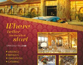 #28 for Design a Flyer/ad for center fold of a magazine by thonnymalta