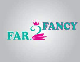 "#24 para Design a Logo for ""Far2Fancy"" por watzinglee"
