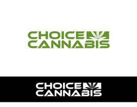 #556 cho Design a Logo for Choice Cannabis bởi asela897