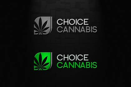 #278 cho Design a Logo for Choice Cannabis bởi kk58