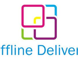 #17 for Design a Logo for Offline Delivery af BlajTeodorMarius