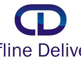 #66 for Design a Logo for Offline Delivery af BlajTeodorMarius