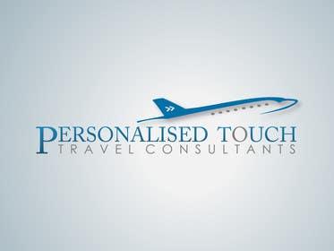 #80 untuk Design a Logo for a Travel Agency oleh junaidkhowaja