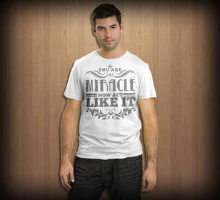 #18 untuk Design a T-Shirt for Company oleh adrianusdenny