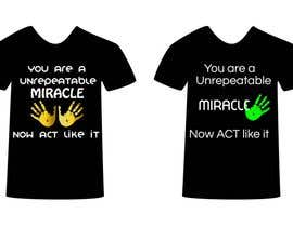 #9 untuk Design a T-Shirt for Company oleh winkeltriple