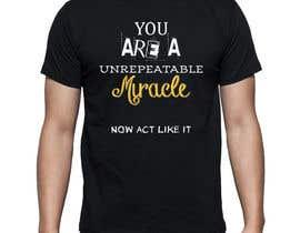 #1 cho Design a T-Shirt for Company bởi creativec007