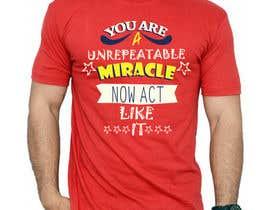 #26 untuk Design a T-Shirt for Company oleh creativec007
