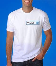#43 untuk Design a Logo for Villa 14 oleh alikarovaliya