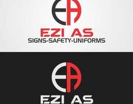 #18 untuk Design a Logo for business name Ezi As oleh strokeart