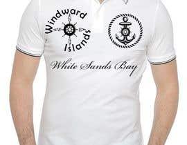 mj956 tarafından Design a T-Shirt with a sailing theme için no 11
