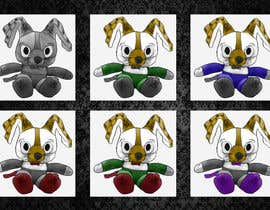 #3 cho Toy design bởi dimmensa