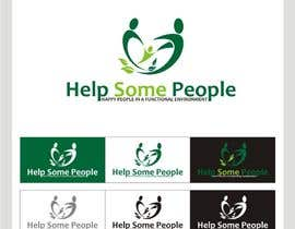 #79 for Develop a Corporate Identity for helpsomepeople Organization by indraDhe