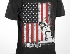 #34 cho Design a T-Shirt for Ripinto bởi simrks