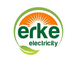 #36 para Design a Logo for Erke Electricity por webexpo