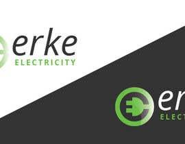 Nro 28 kilpailuun Design a Logo for Erke Electricity käyttäjältä rsmicky9