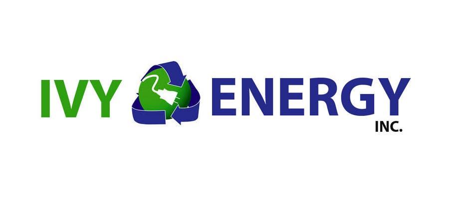 Inscrição nº                                         292                                      do Concurso para                                         Logo Design for Ivy Energy