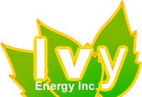 Graphic Design Entri Peraduan #110 for Logo Design for Ivy Energy