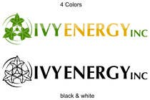 Graphic Design Tävlingsbidrag #275 för Logo Design for Ivy Energy