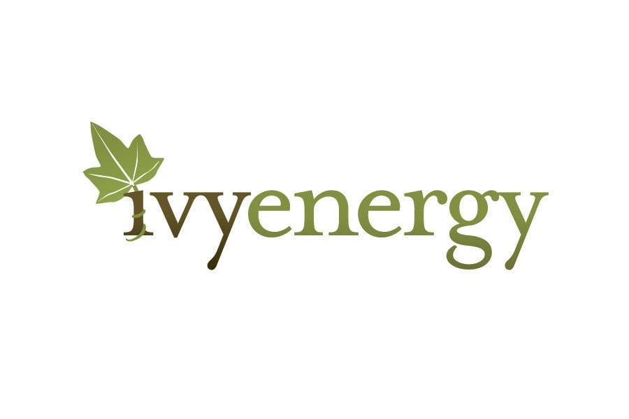 Contest Entry #37 for Logo Design for Ivy Energy