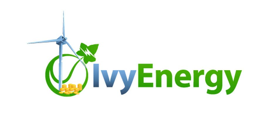 Natečajni vnos #333 za Logo Design for Ivy Energy