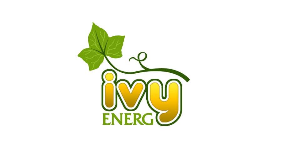 Inscrição nº                                         29                                      do Concurso para                                         Logo Design for Ivy Energy