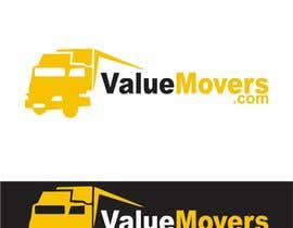 #17 untuk Design a Logo for moving company business oleh weblionheart
