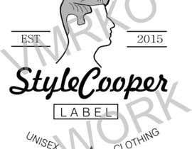 #7 untuk Design a Logo for Clothing Startup oleh VMRKO