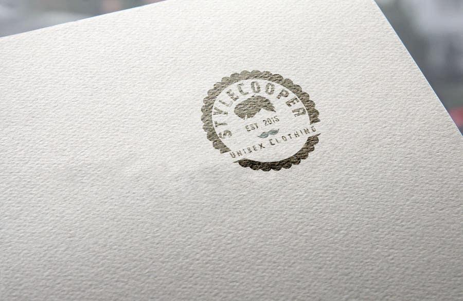 Inscrição nº 3 do Concurso para Design a Logo for Clothing Startup