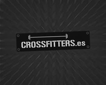Nro 14 kilpailuun Crossfitters.es käyttäjältä alejandranhr