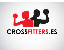 #30 for Crossfitters.es by pattyanny20