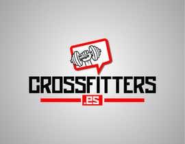 Nro 12 kilpailuun Crossfitters.es käyttäjältä claudioosorio