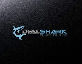 #100 for Design a Logo for a website (DEAL SHARK) af cooldesign1